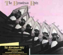 Boomtown Rats - Mondo Bongo