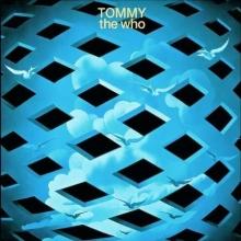 Tommy - de Who.