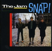 Jam (Punk) - Snap (Special Edition)