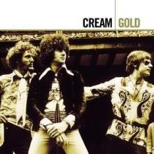 Gold - de Cream