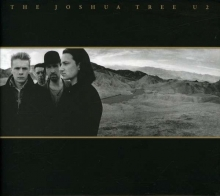 The Joshua Tree - de U2