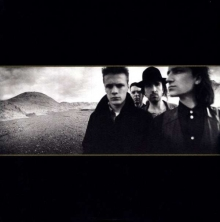 The Joshua Tree - 20th Anniversary Edition (180g) - de U2