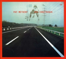 New Chautauqua - de Pat Metheny