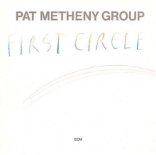 First Circle - de Pat Metheny