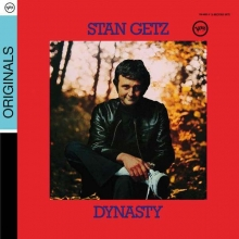 Dynasty: Live At Ronnie Scott 1971 - de Stan Getz