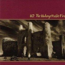 The Unforgettable Fire - de U2