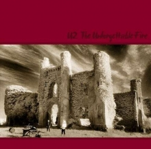 The Unforgettable Fire (Limited Deluxe Edition) - de U2