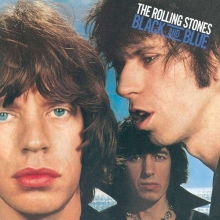 Black And Blue - de Rolling Stones