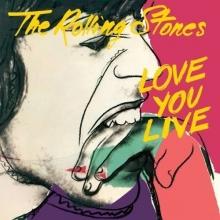 Love You Live - de Rolling Stones
