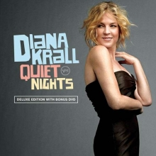 Quiet Nights - Limited Deluxe Edition - de Diana Krall
