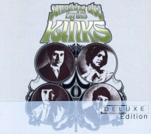 Something Else By The Kinks (Deluxe Edition) - de Kinks