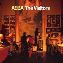 The Visitors (180g) - de Abba.