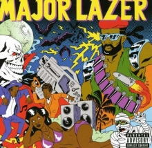 Major Lazer - Guns Don't Kill People...Lazers Do