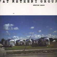 American Garage - de Pat Metheny