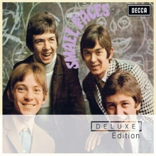 Small Faces (Deluxe) - de Small Faces