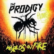 Prodigy - Live: World's On Fire - 2010 - DVD + CD - Limited Special Edition
