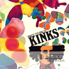 Kinks - Face To Face (Deluxe Edition)