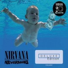Nirvana - Nevermind - Remastered - Deluxe Edition