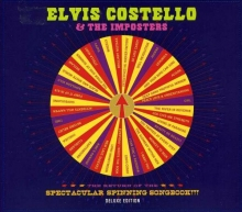 The Return Of The Spectacular Spinning Songbook - de Elvis Costello
