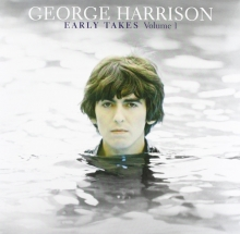 George Harrison - Early Takes Vol.1