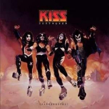 Kiss - Destroyer: Resurrected
