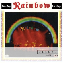 On Stage 1976 - de Rainbow