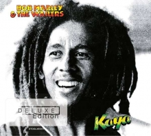 Bob Marley & The Wailers - Kaya (Deluxe Edition)