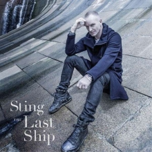 Sting - The Last Ship (Limited Deluxe Edition)