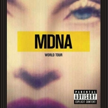MDNA World Tour - de Madonna