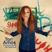 Unrepentant Geraldines - de Tori Amos