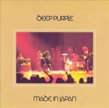 Deep Purple - Made In Japan - 2014 Remaster - Limited Deluxe Edition
