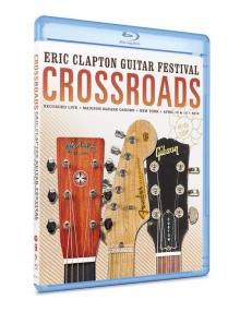 Crossroads Guitar Festival 2013 - de Eric Clapton
