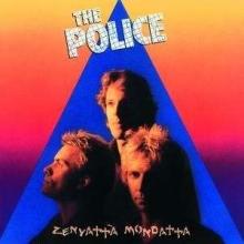 Zenyatta Mondatta - de Police