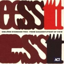Esbjörn Svensson Trio: From Gagarin's Point Of View - de E. S.T.