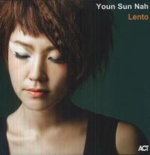 Youn Sun Nah - Lento (180g)