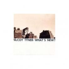 What's New - de McCoy Tyner