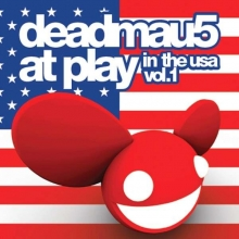 At Play In The USA Vol. 1 - Limited Numbered Edition - de Deadmau5