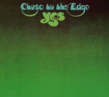Close To The Edge - CD + DVD-Audio - de Yes.
