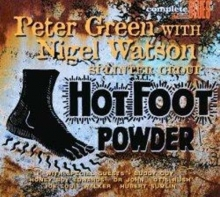 Hot Foot Powder - de Peter Green