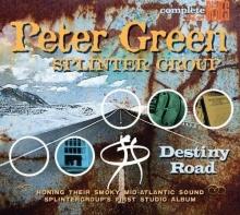 Destiny Road - de Peter Green