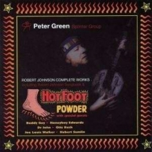 The Robert Johnson Songbook / Hot Food Powder - de Peter Green