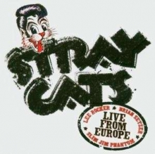 Stray Cats - Live In Berlin 12/07/04