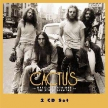 Cactus - Barely Contained: The Studio Sessions