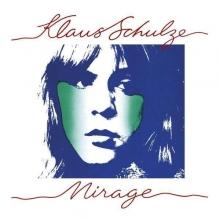 Klaus Schulze - Mirage 180 gr
