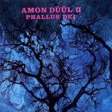 Phallus Dei - de Amon Düül II