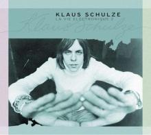 La Vie Electronique 2 - de Klaus Schulze