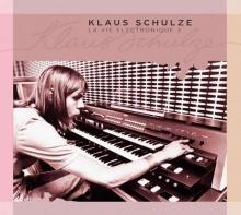 La Vie Electronique 3 - de Klaus Schulze