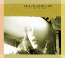 La Vie Electronique 4 - de Klaus Schulze