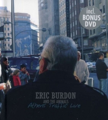 Eric Burdon - Athens Traffic Live
