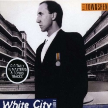 White City: A Novel - de Pete Townshend